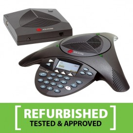 Polycom Soundstation 2W NE Conference Phone Refurb 2