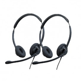 Cleyver ODHC65 USB - Twin Pack