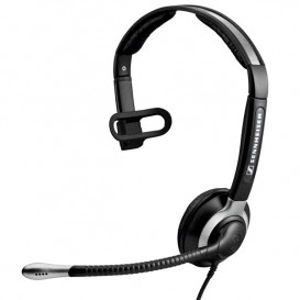 Sennheiser CC 515 Mono Corded Headset