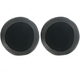 Leatherette Ear Cushions for Sennheiser CC 515/550