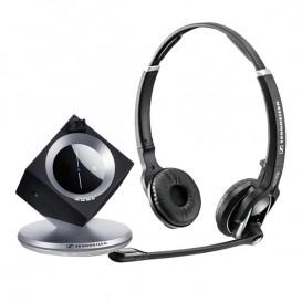 Sennheiser DW Pro 2 USB ML Cordless Headset (DW 30 USB ML)