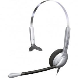 Sennheiser SH 330 Mono Corded Headset