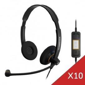 Sennheiser SC60 USB MS (X10)