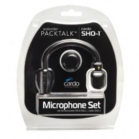 Cardo Scala Rider Microphone Set