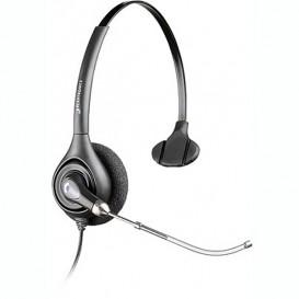 Plantronics SupraPlus HW251H Headset For Hard of Hearing (2)