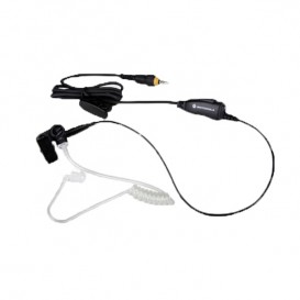 Single Wire Surveillance Earpiece for CLP446