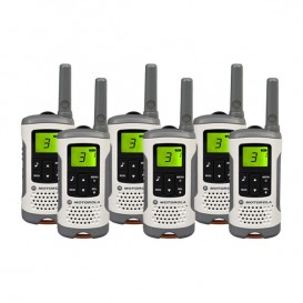 Motorola TLKR T50 Six Pack