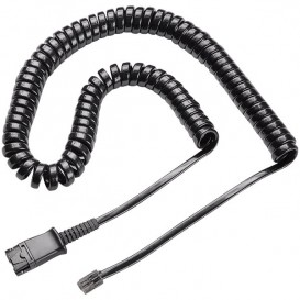 U10P Bottom Cable for Plantronics
