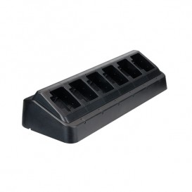 Vertex VAC-6058C 6-Way Charger for VX Series