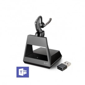 Poly Voyager 5200 MS Office USB-A