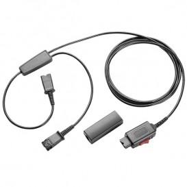 Plantronics Y Adapter Training Cord