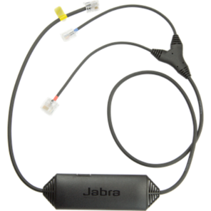 Jabra handset lifter for Cisco phones
