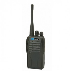 Mitex PMR446 Pro Licence-Free Two-way Radio
