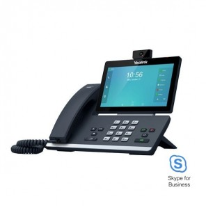 Yealink T58V Skype For Business