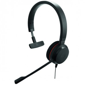 Jabra Evolve 20 UC Mono PC Headset