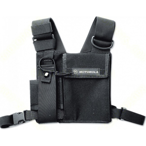Break-A-Way Chest Pack for Motorola DP1400 Series
