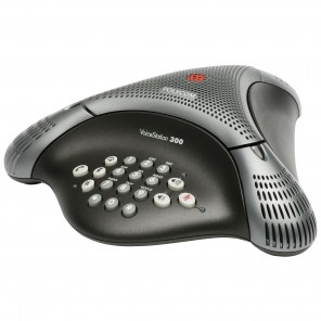 Polycom VoiceStation 300 Analogue Phone Refurb