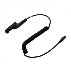 3M Peltor Flex FL6U-63 Cable for Mototrbo Radios