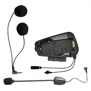 Scala Rider Audio/ Microphone Kit for Freecom 1/2/4