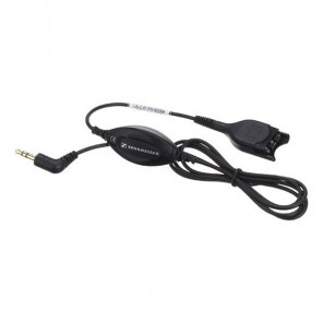 Sennheiser Easy Disconnect cable for Alcatel