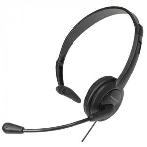 Panasonic RP-TCA400 Mono Corded Headset with 2.5mm Jack