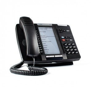 Mitel MiVoice 5320e IP Desktop Phone 1