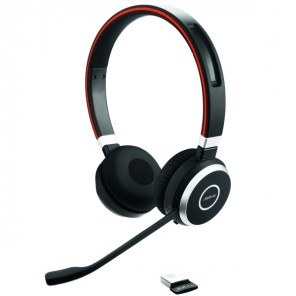 Jabra Evolve 65 UC Stereo PC Headset
