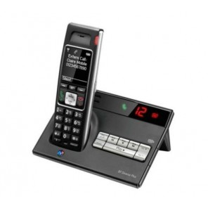 BT Diverse 7450 Plus Cordless DECT Phone