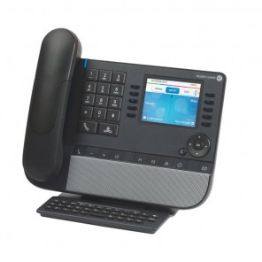 Alcatel-Lucent 8068S Bluetooth