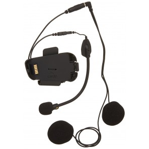 Scala Rider Audio/ Microphone Kit for PackTalk/Smarpack