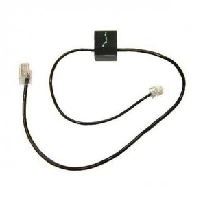 Plantronics phone line cable