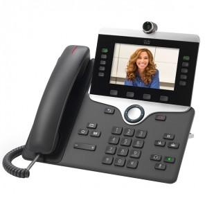 Cisco 8865 VoIP Desktop Phone