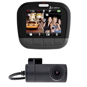Cobra CDR 895 D Dash Cam