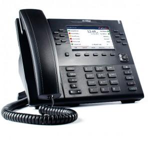 Aastra 6869i VoIP Desktop Phone