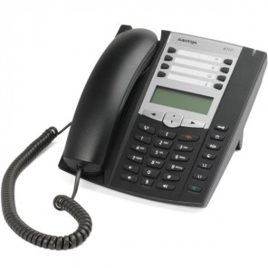 Aastra 6730a Analogue Desktop Phone