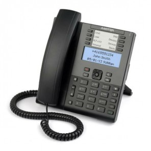 Aastra 6865i IP Desktop Phone