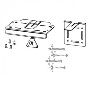 Universal mounting bracket for EagleEye IV camera