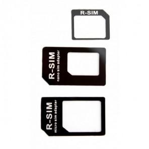 Universal SIM Card Adaptor