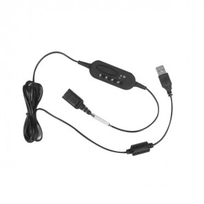 Agent QD to USB Cable - Version 2.0