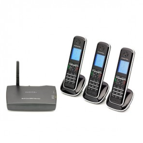 Orchid Alcatel Multiline DECT 312 Telephone System