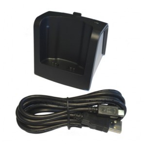 Alcatel 8262 Dual Desktop Charger