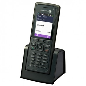 Alcatel-Lucent Dect 8262