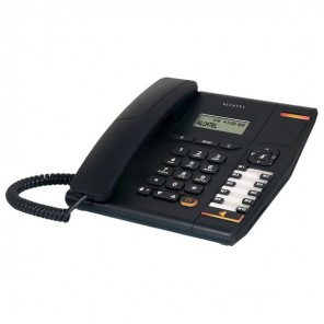 Alcatel Temporis 580 Black Analogue Business Phone