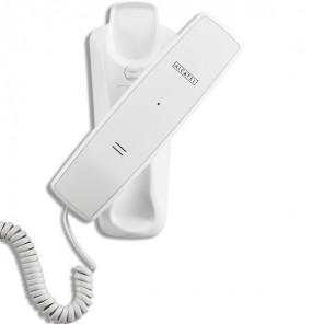 Alcatel Temporis 10 White Analogue Phone