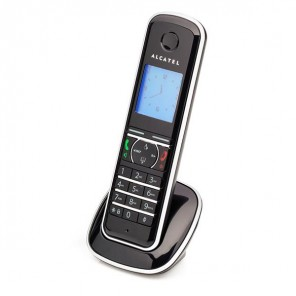 Additional Handset for Alcatel AH101 Cordless DECT Phone