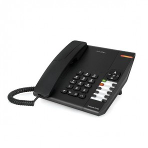 Alcatel Temporis IP100 VoIP Desktop Phone