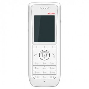 Ascom d63 Messenger White