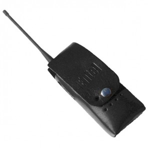 ATEX Approved Leather Case for Entel HTXX2 Radios