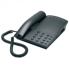 ATL Berkshire 100 Dark Grey Analogue Telephone
