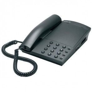 ATL Berkshire 200 Dark Grey Analogue Telephone